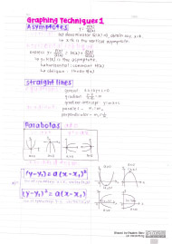 Learn - Summarised A-Level Notes | owlcove sg